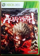 Xbox 360 Game - Asura's Wrath