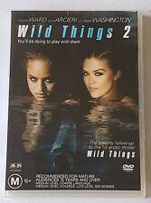 Wild Things 2 DVD (#DVD01037)