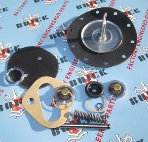 1957-1958 Buick Fuel Pump Rebuilding Kit | Complete Kit | Made in USA