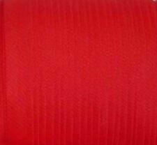 "10yd RED 1/2"" Double Fold Bias Tape Superior Quality Product of USA"