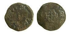 pcc2125_36) NAPOLI Filippo IV (1621-1665) Grano 1622  sigle MC da studio