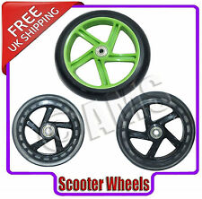 REPLACEMENT / SPARE WHEEL FOR FLICKER DRIFTER SWING TRI X SPEEDER SCOOTER 3 SIZE