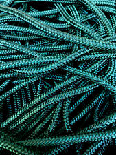 1/4 Inch Utility Cord 100 FT Rope Hank Hunter Green