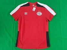 PSV Eindhoven Trainings Shirt 2016/17 Umbro Größe M -NEU-