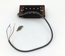 Cigar Box Guitar 4 String Pickup - Humbucker