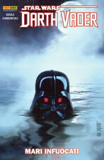 Darth Vader N° 3 Mari Infuocati - Star Wars Collection - Panini Comics ITALIANO