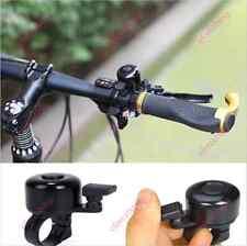 Aluminum Alloy Ring Handlebar Bell Loud Sound Bike Cycling Bicycle Bell Horn ECA