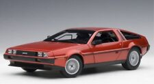 Delorean DMC-12 (Red Metallic) 1981