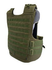 Genuine Ex Army Dummy Body Armour No Ballistic Protection Training Vest Airsoft
