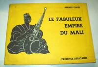 MALI EMPIRE 1959 AFRIQUE SÉNÉGAL PEINTRE TALL PAPA IBRA ART CONTEMPORAIN DESSINS