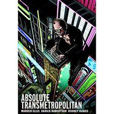 Absolute Transmetropolitan Vol. 1, Robertson, Darick ~A~