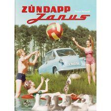 Zündapp Janus Modelle Typen Baureihen Geschichte Handbuch Kleinwagen Buch NEU