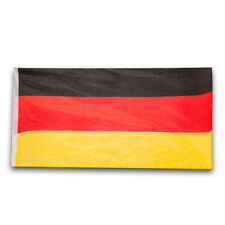 3'x5' Ft 90*150cm Germany Ger Polyester Brass Grommets National Flag Banner