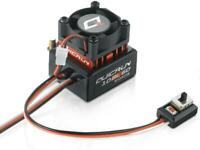 Hobbywing QUICRUN 10BL60 60A Sensored Brushless ESC Speed Controller RC On Road