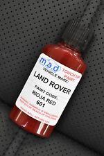 Land Rover RIOJA Rojo LRC 601 Kit De Retoque Pintura 30ml Discovery Freelander