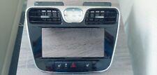 11-14 Chrysler 200 Radio Bazel Trim