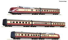 Roco 71935   Dieseltriebzug BR 601 DB Spur H0