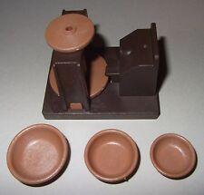 66848 Torno alfarería Playmobil,alfareria,pottery,potter,alfarero