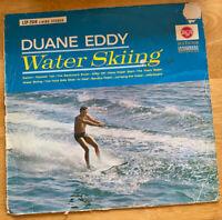 """USED! Duane Eddy: """"Water Skiing"""" LP Vinyl Record-G"""