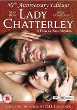 Lady Chatterley [DVD] [1993] [DVD][Region 2]