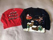 ESMARA® Damen Weihnachtspullover