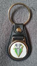 MZ new Schlüsselanhänger keychain keyring key chain ring