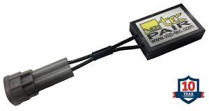 Pair Valve Actuator Eliminator Plug A Suzuki Hayabusa (08-20), GSXR1000 (05-16)