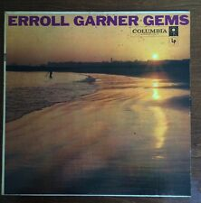 ERROLL GARNER GEMS CL583/1956~STAMPED 1H & 1G