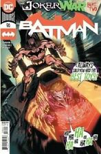 Batman #96 Main Joker War DC comic 1st Print 2020 unread NM