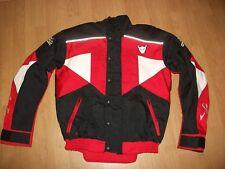 Buffalo chaqueta de Moto Motocicleta Size UK 44