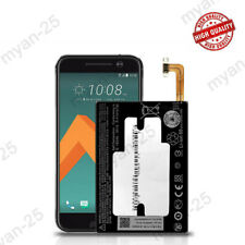 New Internal Replacement Battery for B2PS6100 HTC 10 / HTC One M10 3000mAh 3.85V