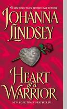 Heart of a Warrior (Ly-San-Ter Family) by Lindsey, Johanna