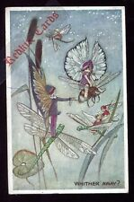 Fairies Whither Away Florence Anderson (1928)