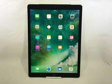 Apple iPad Pro 12.9 (1st Gen.) 128GB Space Gray Unlocked Good Condition