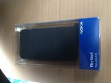 Genuine Nokia Lumia 530 Flip Shell Case