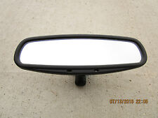 97 - 03 PONTIAC GRAND PRIX SE GT GTP REAR VIEW AUTO DIM MIRROR 3 PINS P/N 011530