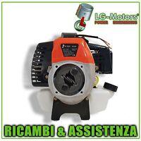 Motore di Ricambio 42,7cc 2 tempi per Decespugliatore Rasaerba Tosaerba Potatore