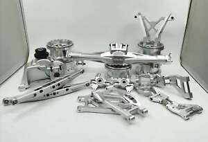 VITAVON Redesigned CNC upgrade parts for Super Rock Rey1/6 sells as a set