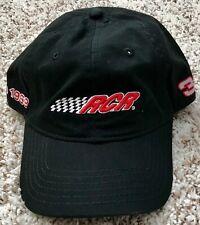 Retro style NASCAR RCR hat. #3 Dale Sr./Austin Dillon logo on the side-like new