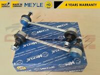 FOR ALFA ROMEO 147 156 GT REAR STABILISER ANTIROLL BAR MEYLE HD DROP LINKS LINK