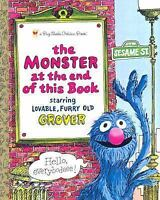Big Little Golden Book: The Monster at the End of This Book by Jon Stone (2004,…