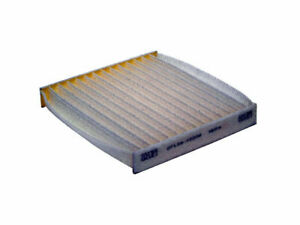 Denso Particulate Cabin Air Filter fits Lexus IS F 2008-2014 5.0L V8 18BXFZ