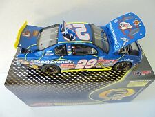 Kevin Harvick #29 GM Goodwrench / Looney Tunes / TAZ Nascar Diecast Collectible