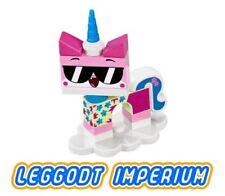 LEGO minifigure - Shades Unikitty - minifig coluni1-5 FREE POST