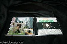 2 - DINO GOVONI CD's = In The Library & Breakin' Out JAZZ GARZONE GOMEZ HEY POPE