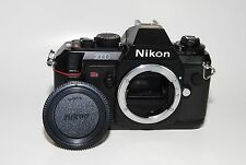 NIKON N2000 FILM CAMERA BODY ONLY