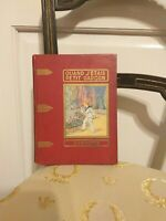 Girardin : Quand J'Etais Petit Garçon – Illustré – Hachette – 1933 – TBE