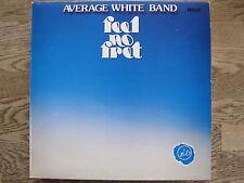 """LP-average white Band-Feel no fret à un prix spécial! """"NEUVE!"""""""