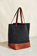Urban Renewal Thread & Paper Mixed Leather Tote Bag NEW MSRP: $230
