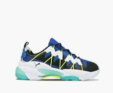 Puma Men's LQD Cell Omega Shoes NEW AUTHENTIC Blue/Black 37073401